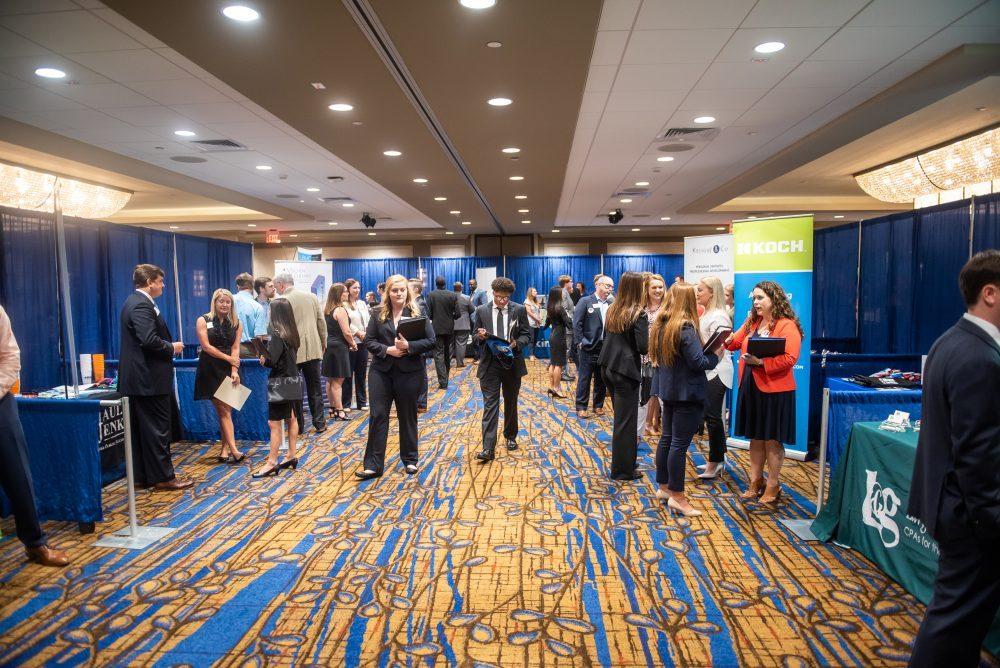 Meet the Firms – Beta Alpha Psi @ Auburn