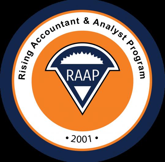 RAAP Official Logo